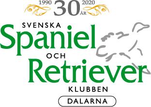 Logo SSRK Dalarna 30 år